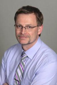 Gary Mott, DPT