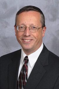 Paul Rice, BBA, CFP