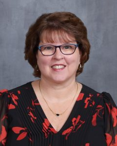Holly Chaffee, BSN, MSN